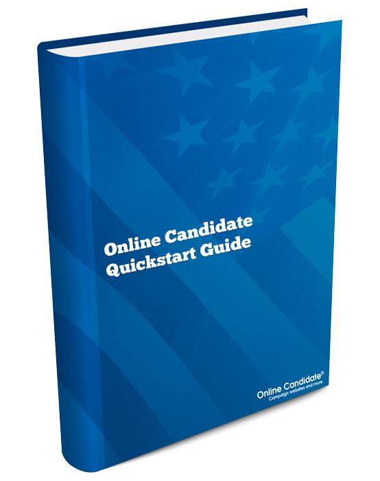 Online Candidate Quickstart Guide