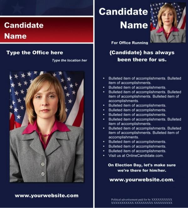 Political Fundraiser Invitation Template | futureclim.info