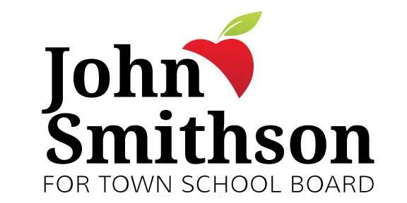 School Board Logo - Apple Theme