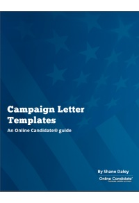 Campaign Letter Template