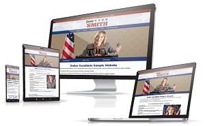 Start your online campaign