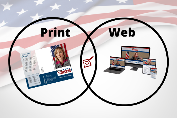Combining Print and Digital Marketing Strategies