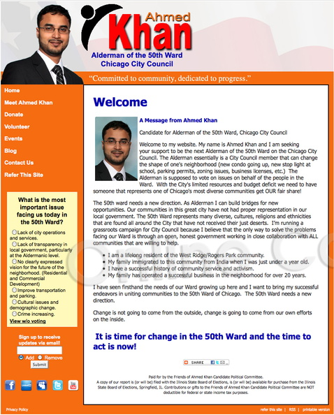 Ahmed Khan, Candidate for Alderman of the 50th Ward Chicago.jpg
