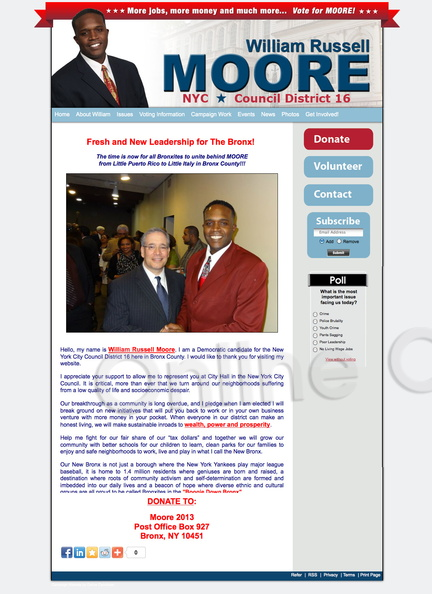 William Russell Moore for New York City Council - District.jpg