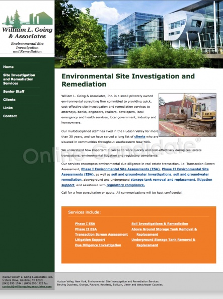 William L Going & Associates Environmental Site Investigation and Remediation.jpg
