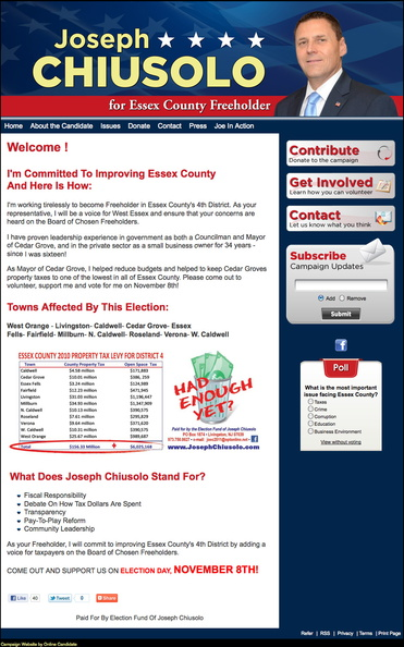 Joseph Chiusolo for Essex County Freeholder.jpg