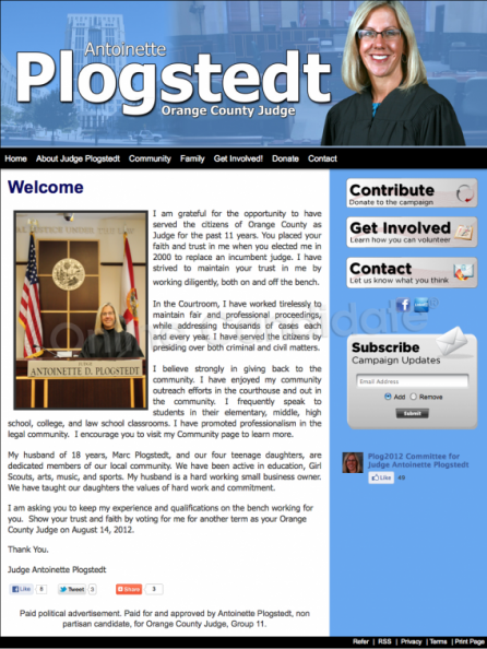 Antoinette Plogstedt for Orange County  Judge.png