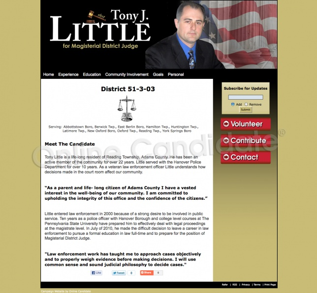 Tony Little for Magisterial District Judge.jpg