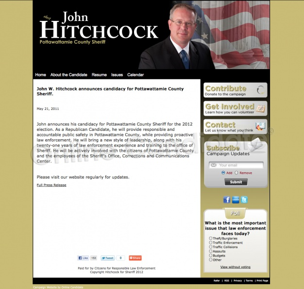 John Hitchcock for Potawattamie County Sheriff.jpg