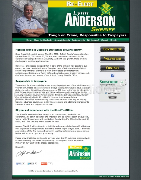 Re-Elect Lynn Anderson for Bulloch County Sheriff.jpg