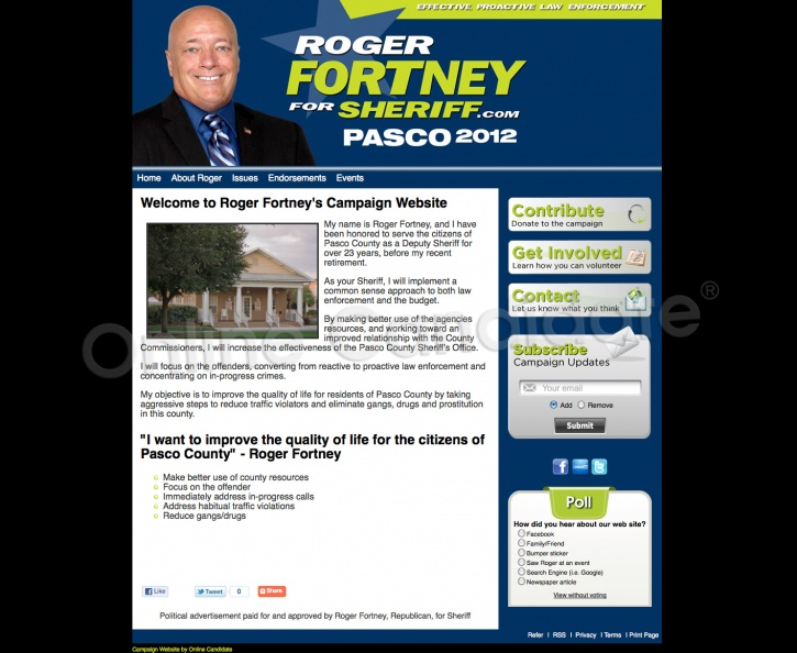 Roger Fortney for Pasco County Sheriff.jpg