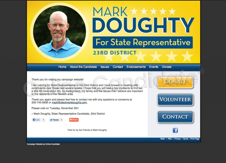 Mark Doughty for Delaware State Representative, 23rd District.jpg