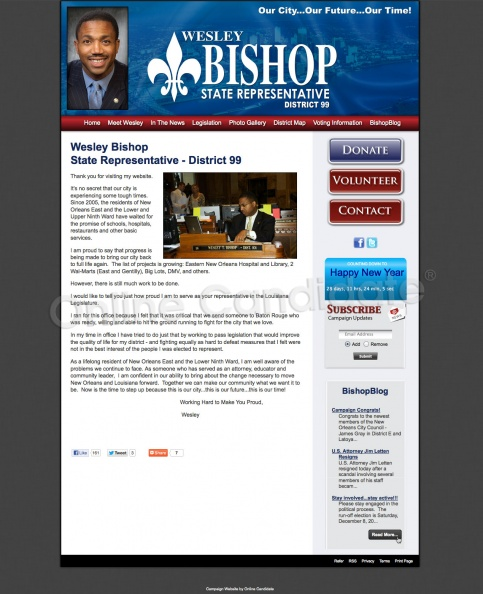 Wesley Bishop for Louisiana State Representative - District 99.jpg