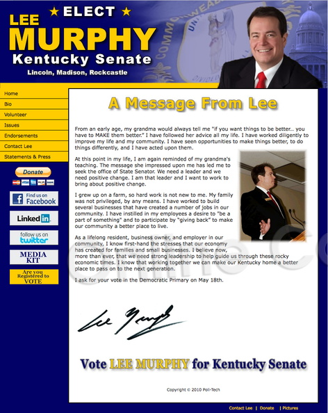 Lee Murphy - Kentucky Senate Eelction.jpg