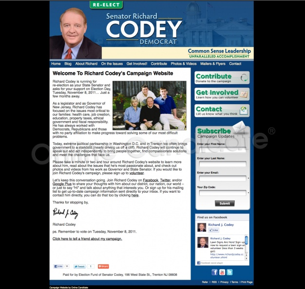 Richard Codey for New Jersey State Senate.jpg