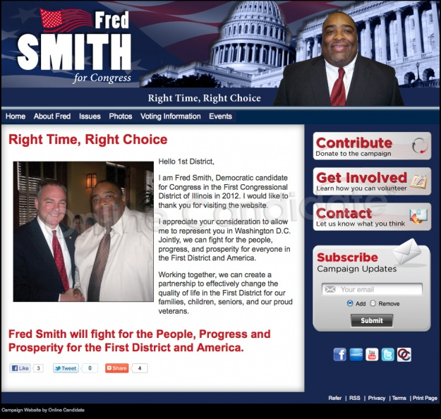 Fred Smith For Congress - Illinois 1st District.jpg