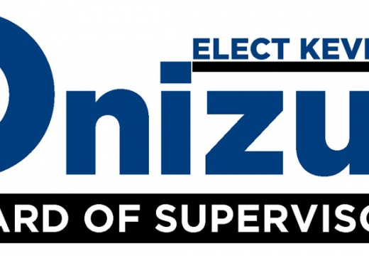 Board of Supervisors Campaign Logo