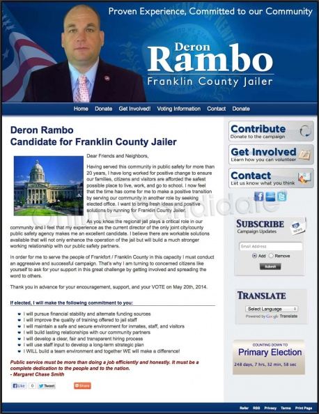 Deron Rambo Candidate for Franklin County Jailer_9735196017_o.jpg