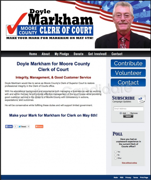 Doyle Markham for Moore County Clerk of Court.jpg