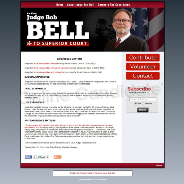 Re Elect Judge Bob Bell to Superior Court.jpg