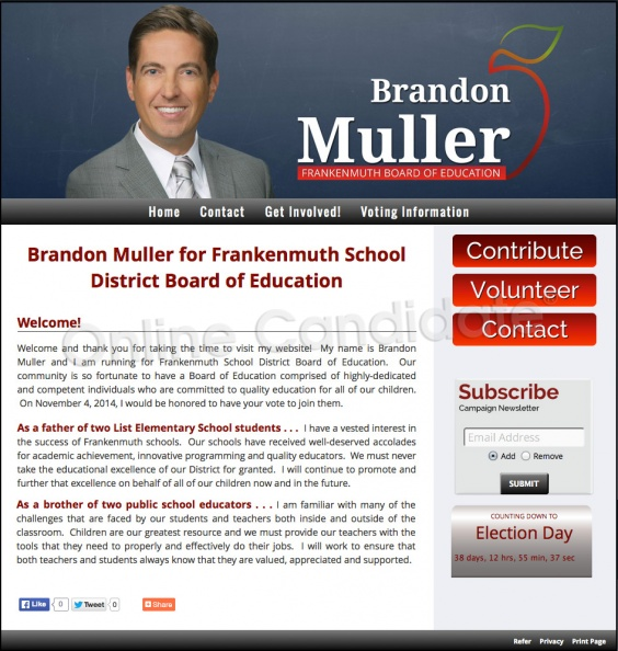 Brandon Muller for Frankenmuth School District Board of Education.jpg