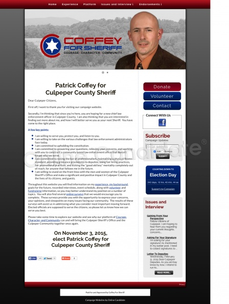 Patrick Coffey for Culpeper County Sheriff.jpg
