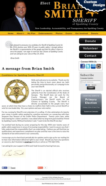 from Brian Smith for Spalding County Sheriff.jpg