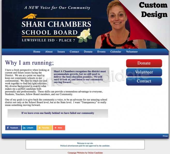Shari A Chambers for Place 7 LISD School Board.jpg