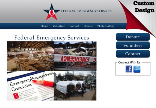 Federal Emergency Services