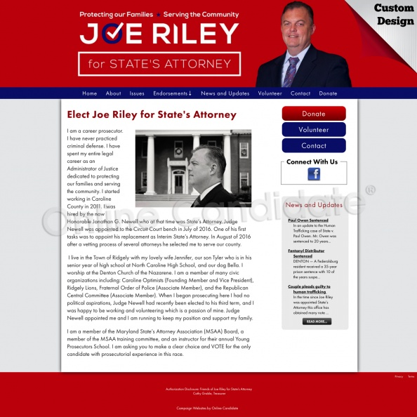 Joe Riley for State's Attorney.jpg