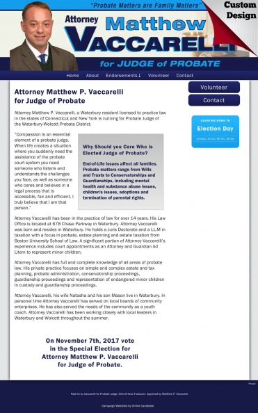 Attorney Matthew P. Vaccarelli for Judge of Probate.jpg