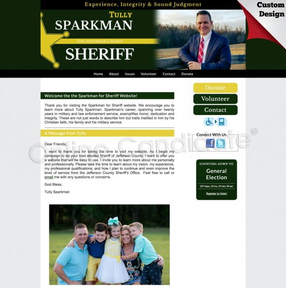 Tully Sparkman, Republican, for Sheriff .jpg