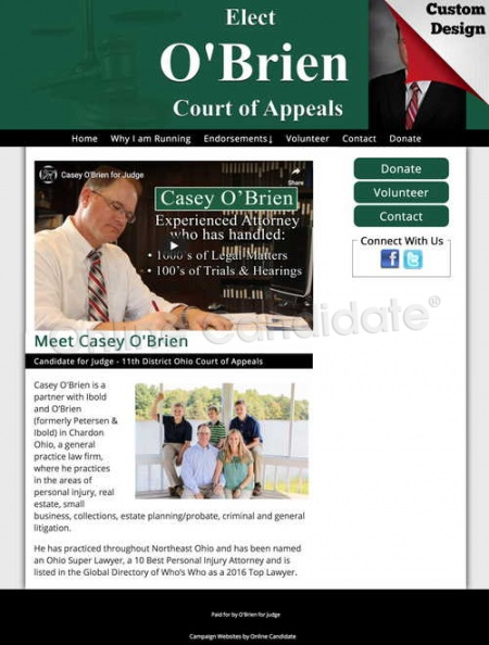 Casey O'Brien Candidate for Judge - 11th District Ohio Court of Appeals.jpg