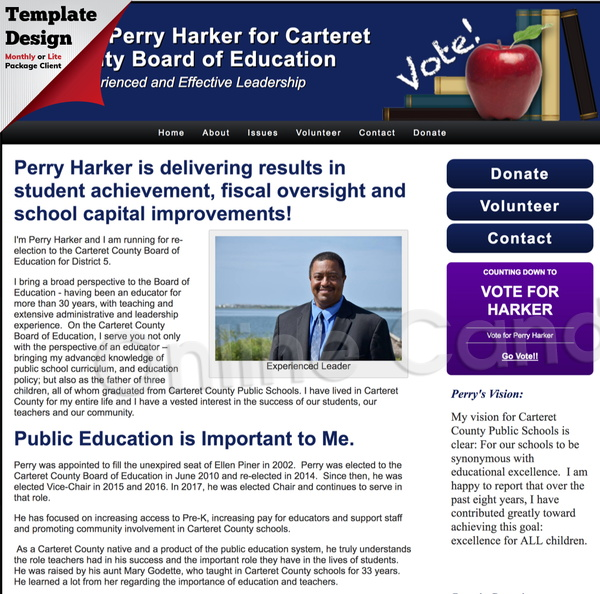 Re-elect Perry Harker for Carteret County Board of Education-North-Carolina.jpg