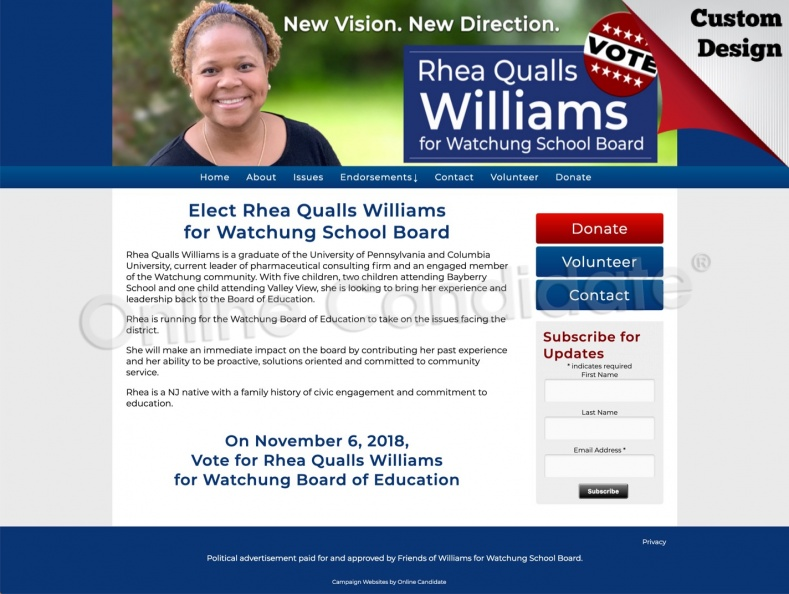 Rhea Qualls Williams for Watchung School Board.jpg