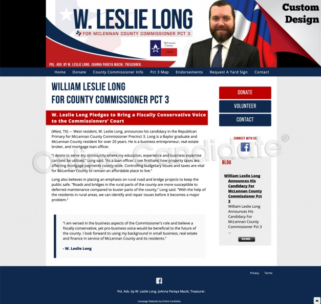 William Leslie Long for County Commissioner Pct 3.jpg