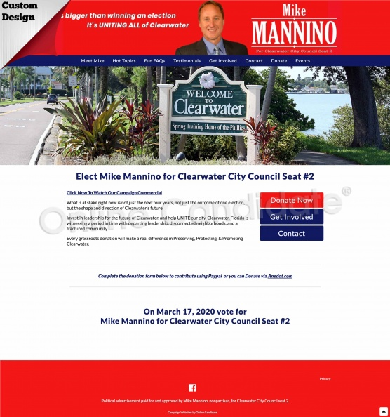 Elect Mike Mannino for Clearwater City Council Seat #2.jpg