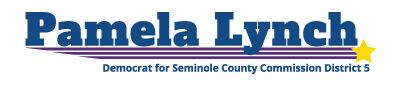 County Commissioner Campaign Logo