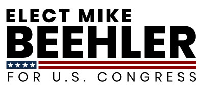 Congressional Campaign Logo MB