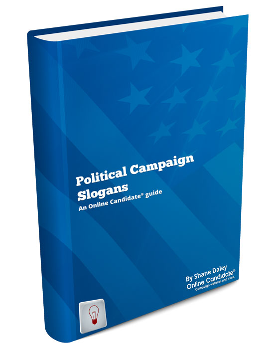 Campaign Slogans and Brochure Text Ebook