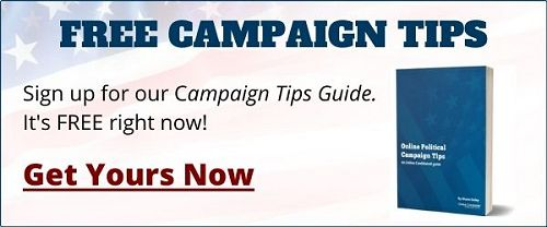 Free Political Campaign Tips