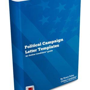 Political Letters Templates