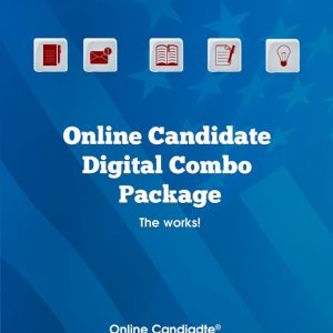Online Candidate Digital Combo Package